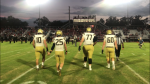 Varsity Football beats South Sumter 21-14.