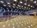 Girls Junior Varsity Volleyball beats Montverde Academy 2-0