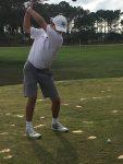 Boys Junior Varsity Golf falls to Trinity Prep
