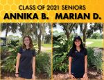 Boys and Girls Golf Senior Night – Wednesday, Oct. 7th at Dubsdread