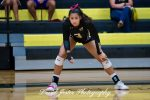 Girls Volleyball Citrus League Tournament