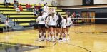 Girls Varsity Volleyball wins against Tavares