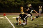 Freshman Football vs. Eustis 11.5.20