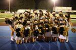 Freshman Cheer 11.5.20