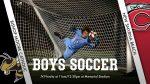 JV/Varsity Boys Soccer will host New Smyrna Beach Monday, November 23rd – LIVESTREAMED