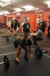 Girls Weightlifting 11.17.2020