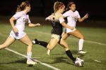 Girls Varsity Soccer falls short to Bartram Trail 3-2