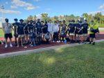Boys Varsity Soccer ties New Smyrna Beach 0-0