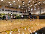 Boys Basketball Topples Trinity Prep
