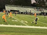 Boys Junior Varsity Soccer falls to Boone 2-1