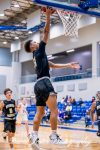 Boys Basketball vs. The First Academy 12.7.2020