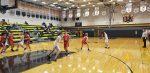 Boys Junior Varsity Basketball wins 48-14 against Lake Highland Prep
