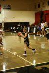 Girls Junior Varsity Basketball wins 43-14 against Seminole