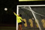 Girls Varsity Soccer wins 1-0 against Harmony