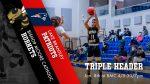 Boys Basketball will host Lake Brantley for Triple Header Jan. 8th – LIVESTREAMED