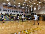 Boys Basketball Falls to Lake Brantley