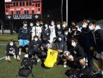 Varsity Boys Soccer wins 2-0 against Lake Highland Prep