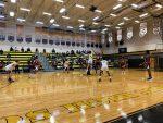 Boys Basketball Loses Heartbreaker on Senior Night
