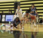 Girls Varsity Basketball wins against Lake Brantley 66-45