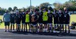 Boys Junior Varsity Soccer wins tournament