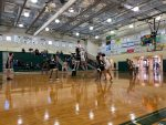 Boys Basketball Bounces Back at Father Lopez