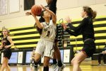 Girls Varsity Basketball falls to Bishop Kenny