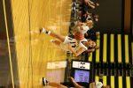 Girls Varsity Basketball wins big against University high school