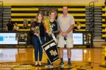 Girls Basketball Senior Night 1.22.2021