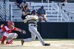 Baseball vs. Edgewater Preseason 2.9.2021