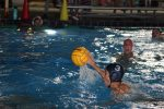 Boys Water Polo wins big against Edgewater 20-4