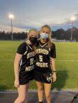 Girls Junior Varsity Lacrosse falls short to Bartram Trail 5-4