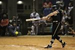 Girls Varsity Softball wins 1-0 against Columbia