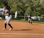 Girls Varsity Softball wins 5-3 against Trinity Prep