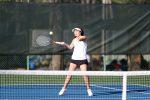 Girls Varsity Tennis wins 7-0 against Lake Mary Prep