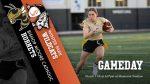 JV/Varsity Girls Flag Football will host Winter Park at 6/7pm at Memorial Stadium – LIVESTREAMED