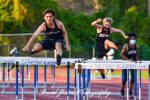 Track & Field Citrus League Meet at TFA