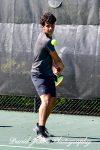 Boys Varsity Tennis wins 7-0 against Father Lopez