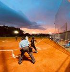 Varsity Softball wins 2-1 against Deltona