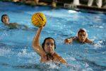 Boys Water Polo wins 4-3 against Ocoee