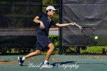 Boys Varsity Tennis wins 6-1 against Celebration