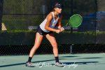 Girls Tennis wins 7-0 against Celebration