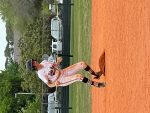 Girls Varsity Softball wins 16-1 against Clearwater Central Catholic