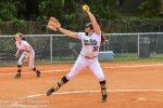 Girls Varsity Softball falls short to Bishop Verot 4-1