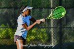 Girls Varsity Tennis wins 7-0 against Lake Highland Prep