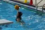 Girls Water Polo falls to Boone 20-2