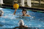 Boys Water Polo falls to Boone 18-7