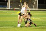 Girls Varsity Flag Football falls short to Gateway 9-8