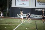 Girls Varsity Lacrosse falls short to Hagerty 12-8