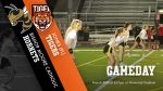 JV/Varsity Flag Football will host Jones March 30th at 6/7pm at Memorial Stadium – LIVESTREAMED