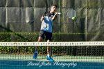 Boys Varsity Tennis wins 4-0 against Mt. Dora
